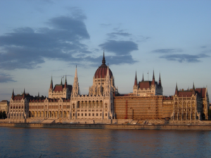 budapest commons