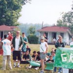 Working on Summer Camps in America