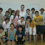My Time Teaching English In Chiang Mai, Thailand