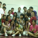 Teaching English in Thailand Interview: My Experiences