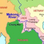 Cheap travel – boat from Thailand to China (taking a cargo boat,   up the Mekong river,   from Thailand to China)…