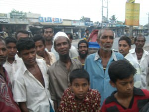 Traveling in Bangladesh, Dhaka