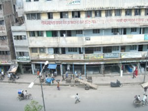 cheap hotels in Bangladesh