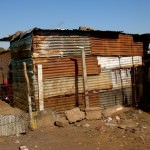 Backpacking in South Africa – Johannesburg, Soweto Township
