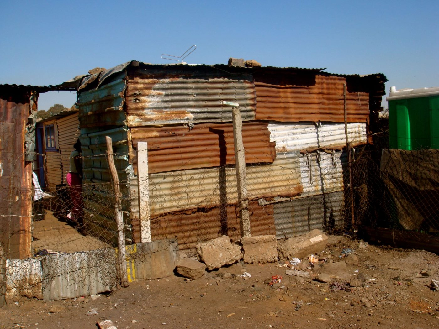 Backpacking in South Africa – Johannesburg, Soweto ...