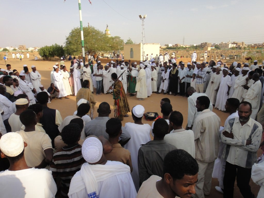 Religion in Sudan