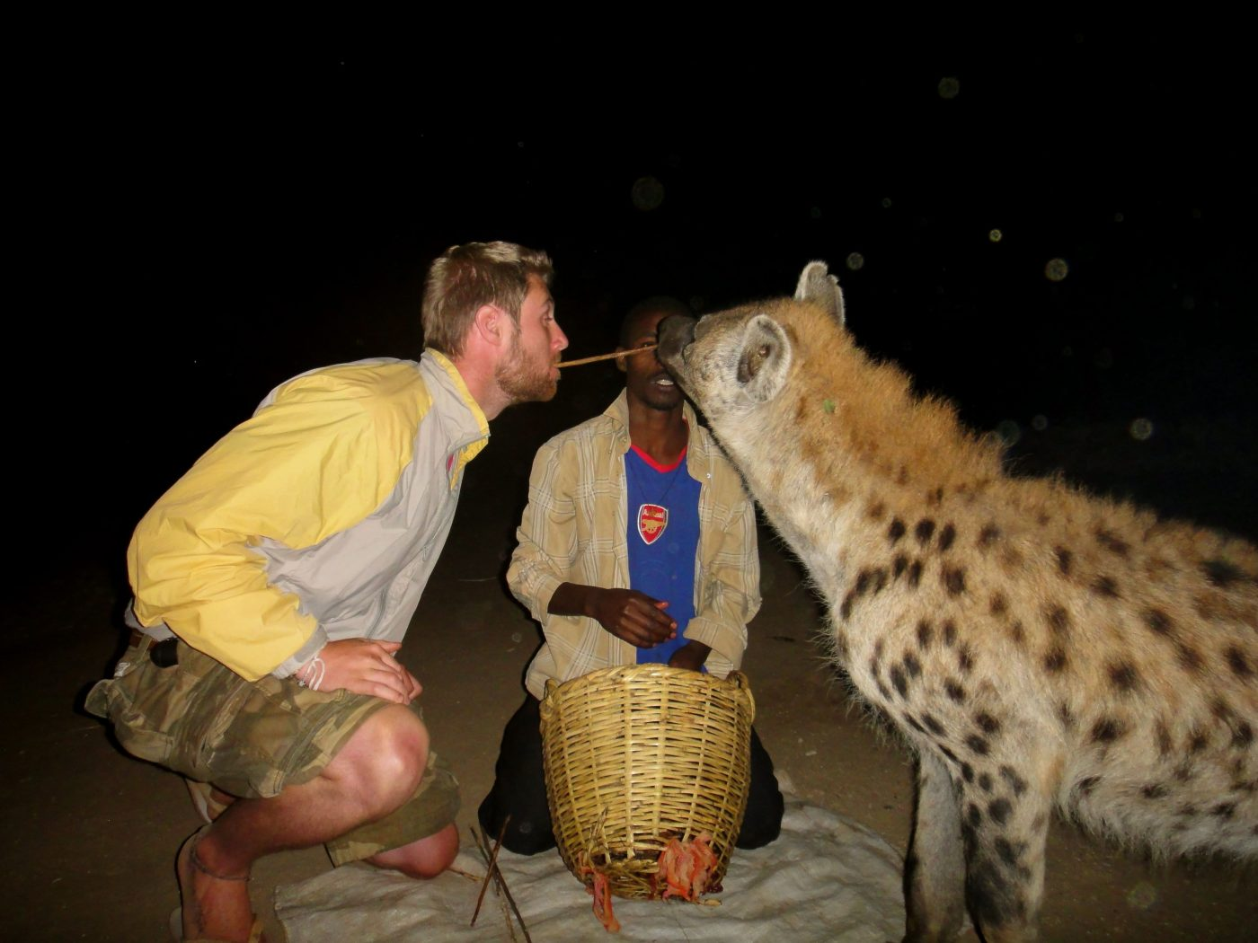 A Backpackers Guide To Ethiopia One Step 4ward