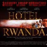 Movies to watch in Africa