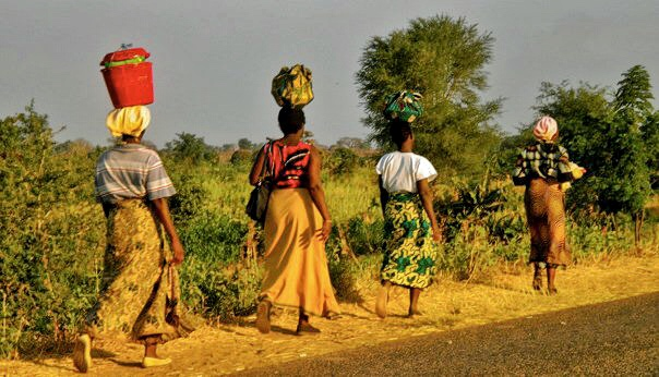 traveling in malawi