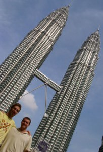 Petronas Towers KL