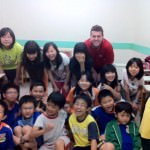 Teaching English in Taiwan – Case Study
