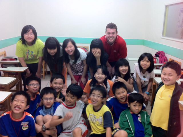 TEFL TESOL EFL Couch Surfer Teaching English in Taiwan, Thailand, China, SE Asia