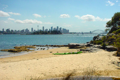 the 5 best beaches in sydney you never heard of travel. Black Bedroom Furniture Sets. Home Design Ideas