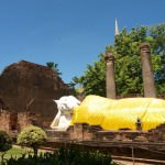 Ayutthaya – Awesome day trip from Bangkok