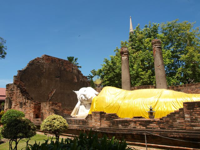 Ayutthaya - An Easy and Amazing Day Trip from Bangkok