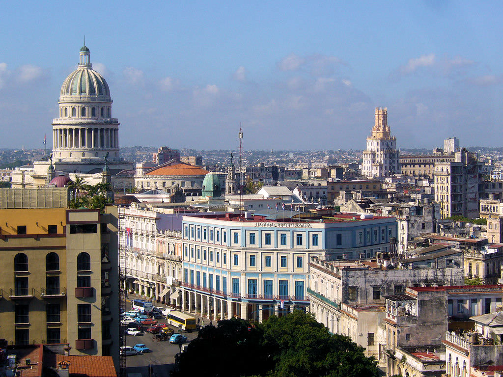 Top 5 Destinations in Cuba | One Step 4Ward