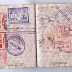 Tuesday's Travel Rant: Renewing a (British) Passport