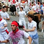 Bucket List: Running of the Bulls