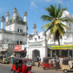 Backpacking in Sri Lanka – Colombo