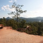 Backpacking in Pai,   Northern Thailand's travelers retreat