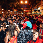 Partying in Spain: Island or Mainland?