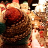 christmas market in Berling