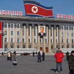 Backpacking in North Korea (Yes, I did it!)