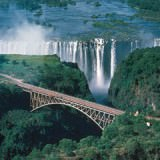 Victoria falls bungee