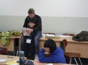 teaching english inasia.