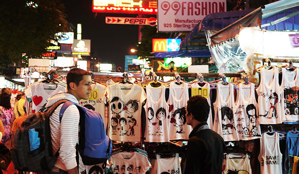 Best Places to Shop in Bangkok | Travel Lifestyle Of Your Dreams