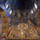 Painted Churches in the Troodos Region