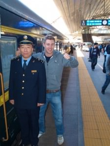 trans mongolian train from beijing to ulaan bataar