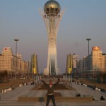 What to see in Astana, Kazakhstan – The City of the Future