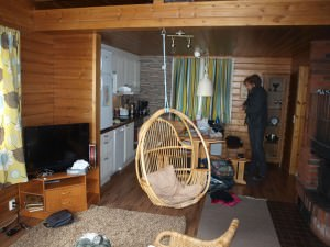 cottages for rent in finland