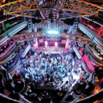 Five cool and popular nightspots in Madrid