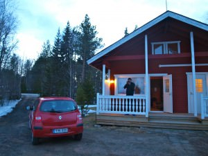 rent cottages in finland