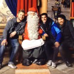 Visiting the 'Real' Santa Claus in Lapland, Finland
