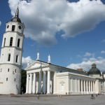 Backpacking through Lithuania: Best things to See in Vilnius