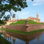 A Visit to Nyasvizh; Day Trip from Minsk, Belarus
