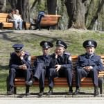 Getting Arrested (twice) and Bribing Police (twice) in Odessa,   Ukraine