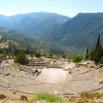 Delphi, Greece – Visiting the Greek Centre of the World