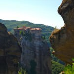 The Monasteries in Meteora – the 8th Wonder of the World?