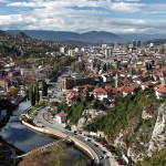 Backpacking in Bosnia; 3 things to see in Sarajevo