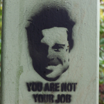 Motivational Monday: You Are Not Your Job