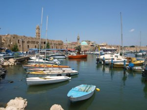 akko israel