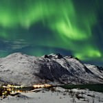 3 Great Places to See the Northern Lights