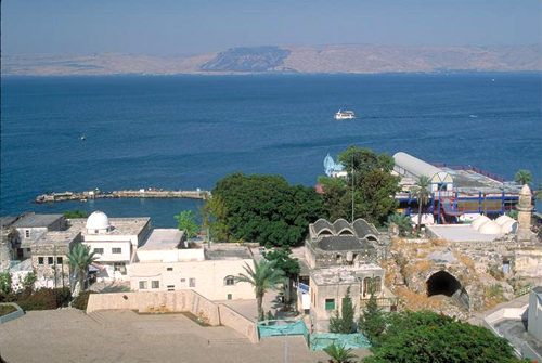 Tiberias Israel  city photo : Visiting Haifa, Akko and the Sea of Galilee; Daytrips from Nazareth ...