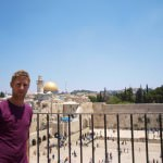 Taking A Free Tour in Jerusalem; What's All The Fuss About?