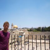 traveling in israel