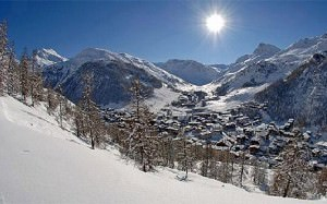 val-disere france